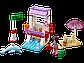 LEGO Friends: Спасательная станция Эммы 41028, фото 3