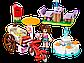 LEGO Friends: Оливия и велосипед с мороженым 41030, фото 3