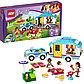 LEGO Friends: Летний фургон 41034, фото 2