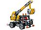 LEGO Technic: Ремонтный автокран 42031, фото 3