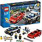 LEGO City: Погоня за преступниками 60007, фото 2