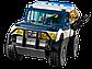LEGO City: Погоня за преступниками 60007, фото 5