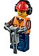 LEGO City: Набор Строительная команда для начинающих 60072, фото 9
