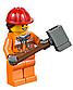 LEGO City: Набор Строительная команда для начинающих 60072, фото 10