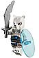 LEGO Chima: Лагерь Ледяных медведей 70230, фото 9