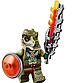 LEGO Chima: Лагерь Клана крокодилов 70231, фото 7
