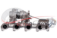 Турбина Volkswagen Amarok 2.0 , фото 1