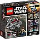 LEGO Star Wars: Сокол Тысячелетия 75030, фото 2