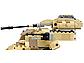 LEGO Star Wars: Бронированный штурмовой танк AAT 75080, фото 5
