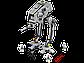 LEGO Star Wars: Вездеходная оборонительная платформа AT-DP 75083, фото 3