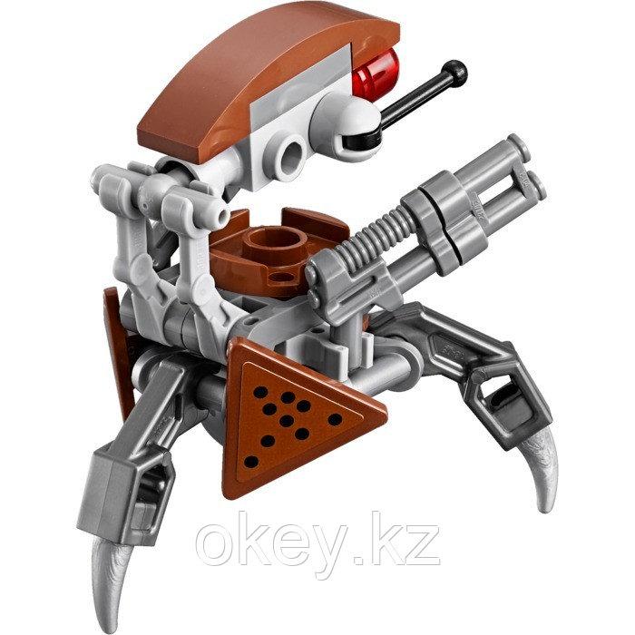 LEGO Star Wars: Истребитель Набу 75092 - фото 7
