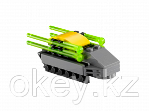 LEGO Star Wars: Истребитель Набу 75092 - фото 10