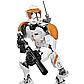 LEGO Star Wars: Клон-коммандер Коди 75108, фото 5