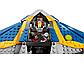 LEGO Super Heroes: Спасение космического корабля Милано 76021, фото 4