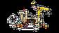 LEGO Super Heroes: Носорог и Песочный человек против Супергероев 76037, фото 2