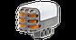 LEGO Education Mindstorms: Звуковой датчик (датчик звука NXT) 9845, фото 2