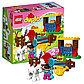 LEGO Duplo: Лошадки 10806, фото 2