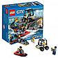 LEGO City: Набор Остров-тюрьма для начинающих 60127, фото 2