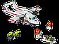 LEGO City: Самолет скорой помощи 60116, фото 3