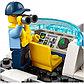 LEGO City: Полицейский патрульный катер 60129, фото 6