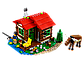 LEGO Creator: Домик на берегу озера 31048, фото 3