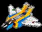 LEGO Creator: Реактивный самолет 31042, фото 3