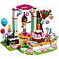 LEGO Friends: День рождения 41110, фото 3