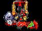 LEGO Nexo Knights: Предводитель монстров - Абсолютная сила 70334, фото 3