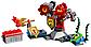 LEGO Nexo Knights: Мэйси – Абсолютная сила 70331, фото 3