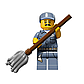 LEGO Minifigures: серия 15, 71011, фото 8