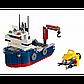 LEGO Creator: Морская экспедиция 31045, фото 3