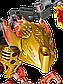 LEGO Bionicle: Икир, тотемное животное огня 71303, фото 6