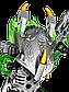 LEGO Bionicle: Уксар, тотемное животное джунглей 71300, фото 6