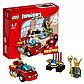 LEGO Juniors: Железный человек против Локи 10721, фото 2
