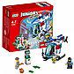 LEGO Juniors: Погоня на полицейском вертолете 10720, фото 2