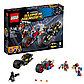 LEGO Super Heroes: Бэтмен: погоня на мотоциклах по Готэм-сити 76053, фото 2