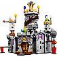 LEGO Angry Birds: Замок Короля свинок 75826, фото 4