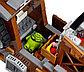 LEGO Angry Birds: Пиратский корабль свинок 75825, фото 6