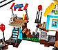 LEGO Angry Birds: Разгром Свинограда 75824, фото 4