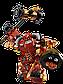 LEGO Nexo Knights: Башенный тягач Акселя 70322, фото 5