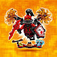 LEGO Nexo Knights: Генерал Магмар — Абсолютная сила 70338, фото 4