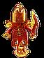 LEGO Nexo Knights: Флама — Абсолютная сила 70339, фото 4