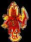 LEGO Nexo Knights: Роковое наступление генерала Магмара 70321, фото 6