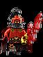 LEGO Nexo Knights: Роковое наступление генерала Магмара 70321, фото 7