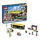 LEGO City: Автобусная остановка 60154, фото 3