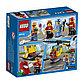 LEGO City: Набор Аэропорт для начинающих 60100, фото 2