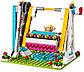 LEGO Friends: Парк развлечений: аттракцион Автодром 41133, фото 4