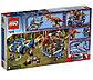 LEGO Jurassic World: Охотник на тираннозавра (Охота на Ти-рекса) 75918, фото 2
