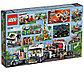 LEGO Creator: Ярморочная кутерьма / площадь 10244, фото 2
