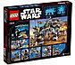 LEGO Star Wars: Шагающий штурмовой вездеход AT-TE 75157, фото 2